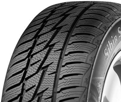 Bardzo dobra Matador MP92 Sibir Snow - reviews and tests 2019 - tyretests.co.uk HG88